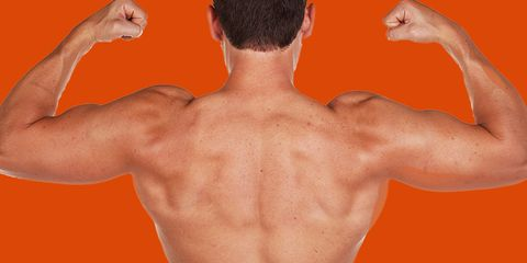 best workout for your back
