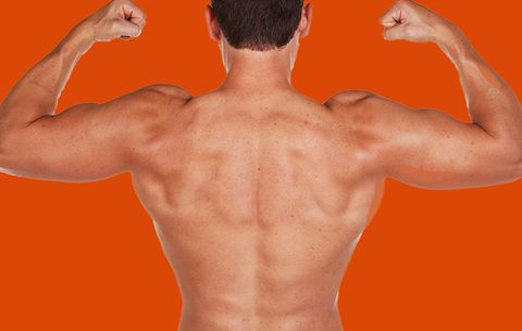 The Best Workout For Your Back | Men\'s Health