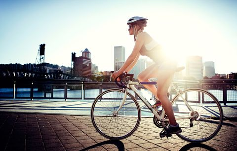 Hasil gambar untuk running and cycling