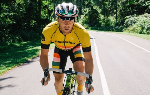 4a878b94d jesse southerland. Flip through a rack of cycling jerseys at your ...