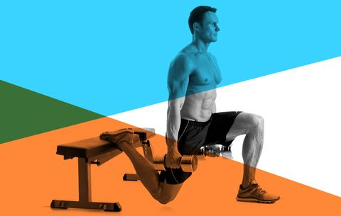 Add Incredible Size and Strength to Your Legs With '21s'