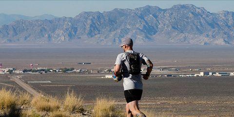 Dugway Trail Run