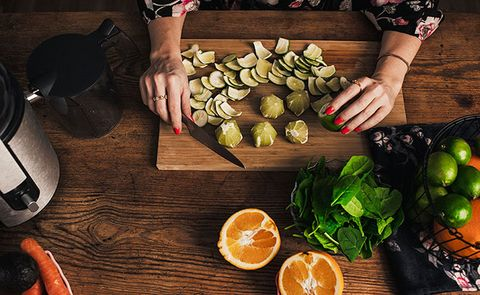 5 Reasons You Should Never Go on a Juice Cleanse or Detox Diet