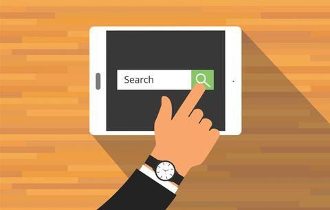 4 Helpful Google Search Hacks | Men's Health