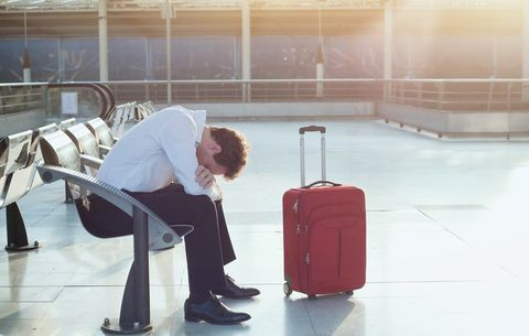 3 Smart Ways to Stop Jet Lag Before It Starts