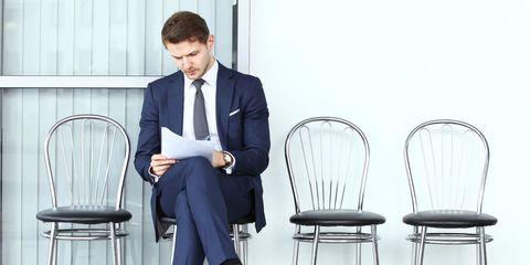 job interview tip