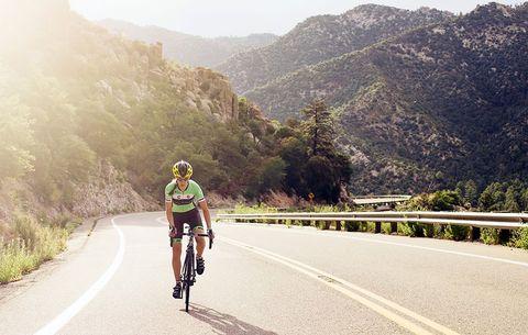 5 Secrets to Help You Crush Any Cycling Goal