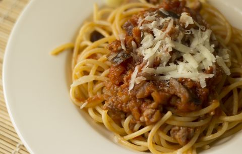 Pasta Doesn't Make You Gain Weight, Says the Best Study Ever