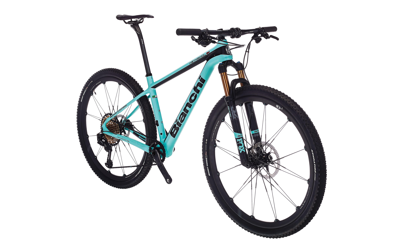 First Ride: The Bianchi Methanol CV | Bicycling