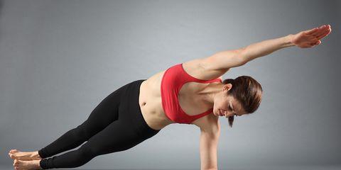 anti aging workout
