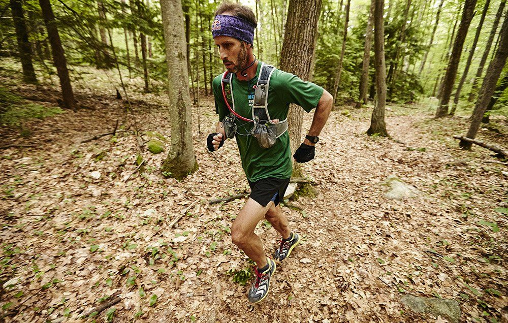 Karl Meltzer Wins a 100-Miler for the 19th Straight Year, Extending His Record Streak