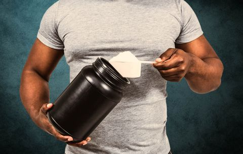 How Much Protein Can Your Muscles Absorb In One Sitting?