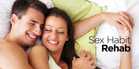 sex habits inhibit orgasm