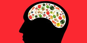 dieting and the brain