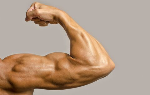 How to Achieve the Ultimate Arm Pump