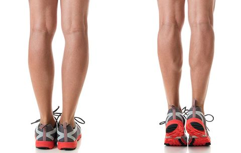 6 Ways To Tone And Sculpt Your Calves | Prevention