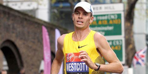 Scott Westcott