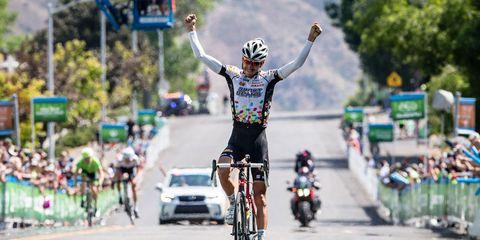 lachlan morton wins stage 3 of 2016 tour of utah