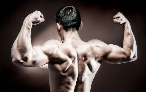 The Exercise You Should Do Every Day to Get Rid Of Shoulder Pain