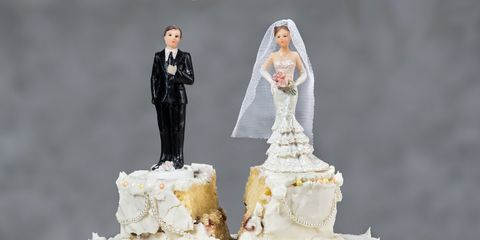 This Is the Time of Year When People Are Most Likely to Get Divorced
