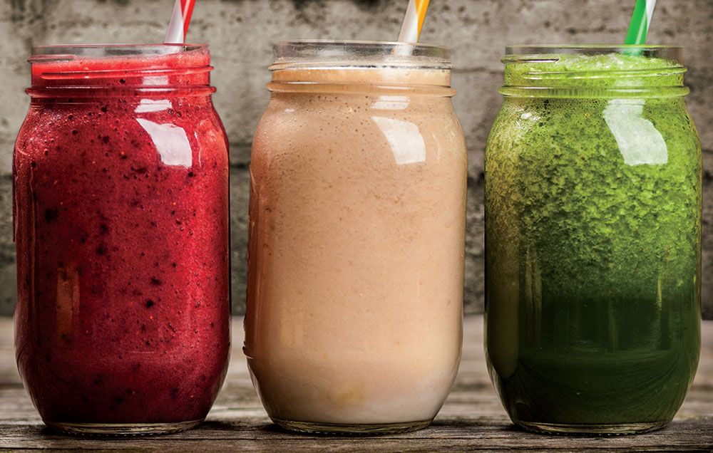 How to Make a Shake That Will Actually Keep You Full For Hours