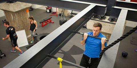 secrets of top gyms