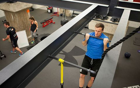 19 Genius Training Tips You Should Steal From the Best Gyms In the Country