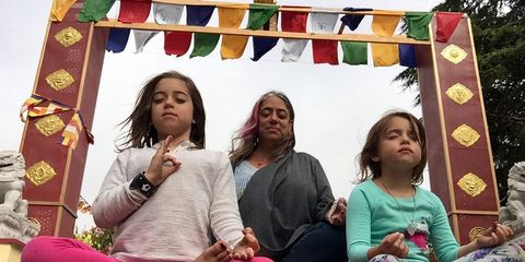 mediation with kids