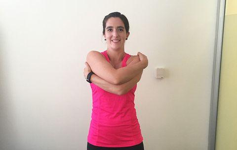 6 Stretches To Ease Fibromyalgia Pain | Prevention