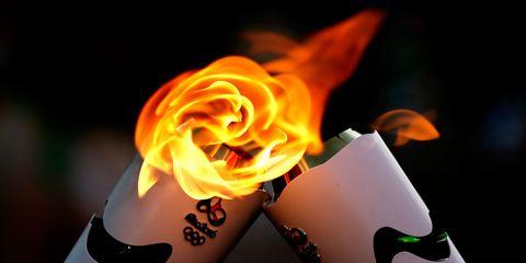 Rio Flame
