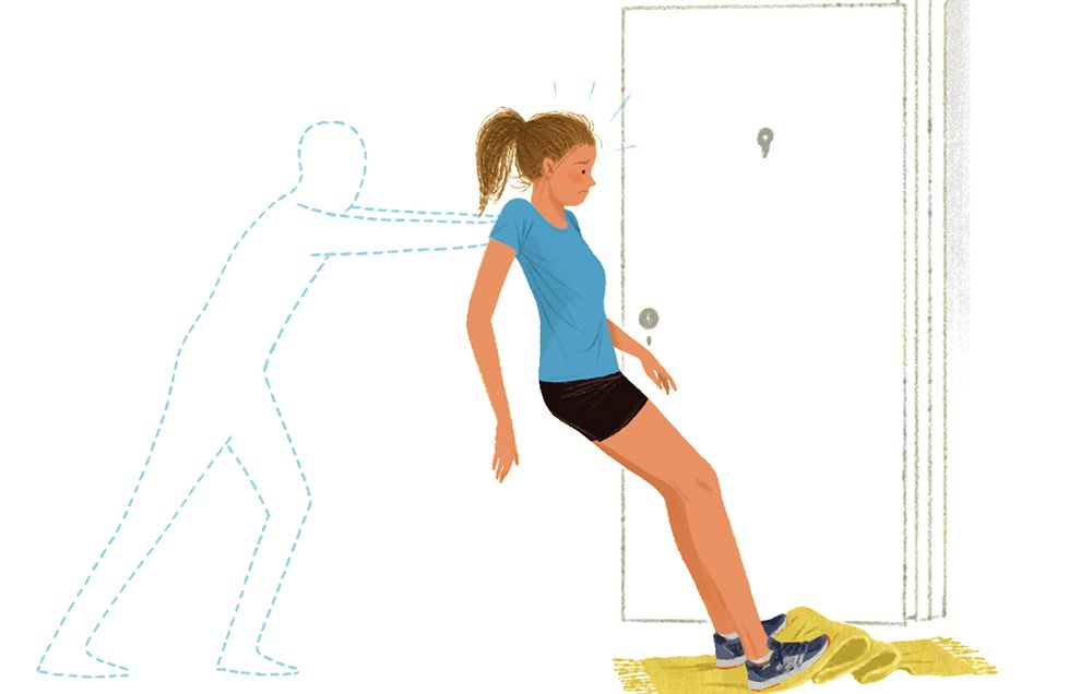 How to Resume a Running Routine