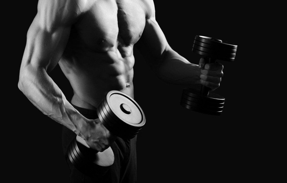 How Iron Shrinks Your Belly