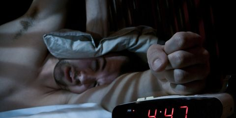 why sleep meds are on the rise