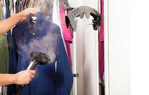 Why Every Man Should Own a Clothes Steamer