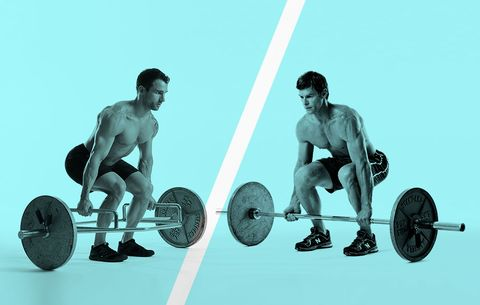 8f33ff40745a How the Trap Bar Deadlift Compares To the Straight Bar Deadlift ...