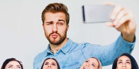 why women like narcissists
