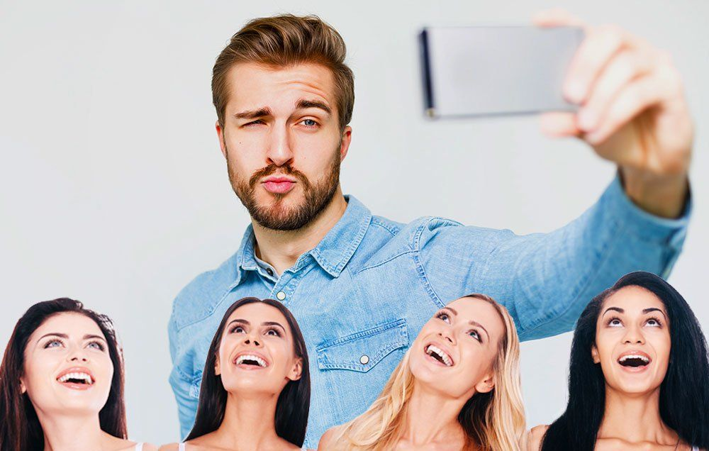 What to do if youre hookup a narcissist