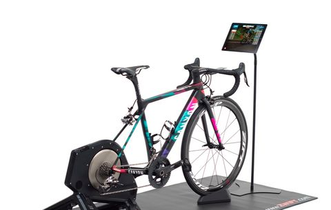 First Look: Zwift PR | Bicycling