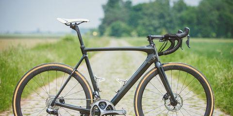 2017 Specialized Roubaix