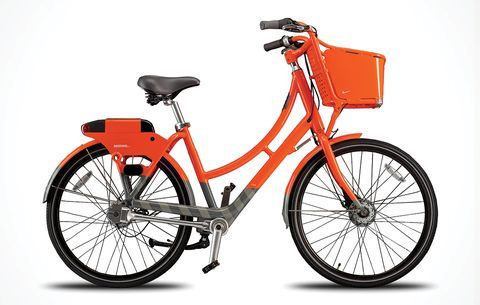 5 Reasons You Need to Try Bike Share Now