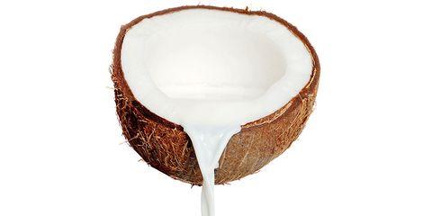 Flickr image coconut with milk