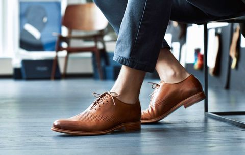 You Need These Dress Shoes That Feel Like Sneakers