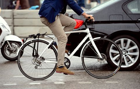 How to Rally for a Post-Work Bike Ride