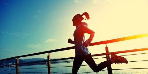 running epoc afterburn effect