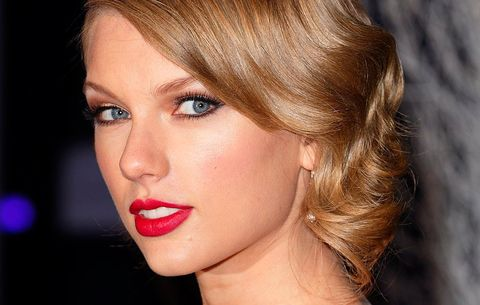 Taylor Swift Just Got An Edgy New Haircut Women S Health