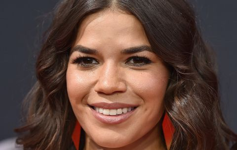 America Ferrera Just Got A Dramatic New Haircut Women S Health