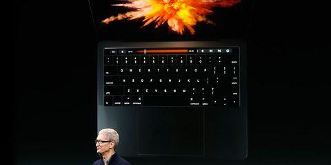 apple new macbook pro