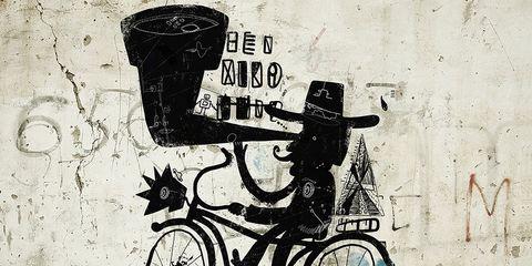 bike scientist