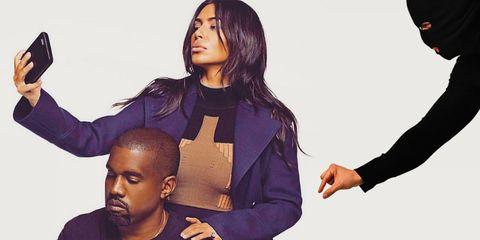kardashian instagram privacy