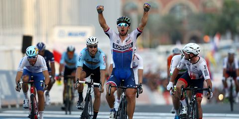 peter sagan uci road world championship 2016 qatar cycling